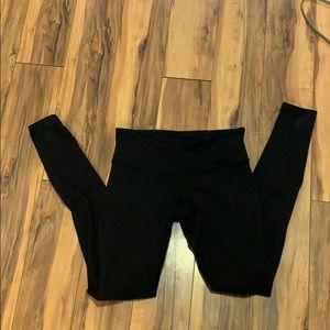 Lulu lemon women under leggings